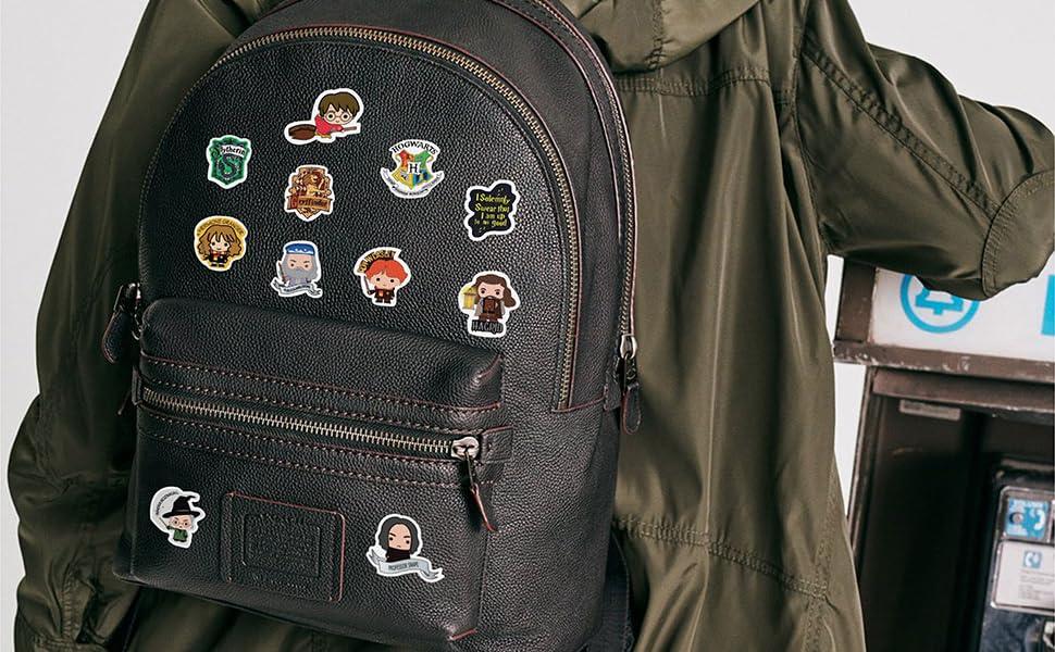 Harry Potter Stickers sheet