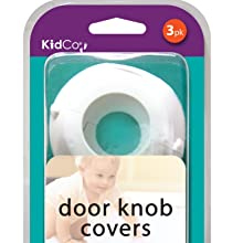 KidCo Door Knob Cover Child Safety Protection Easy Installation