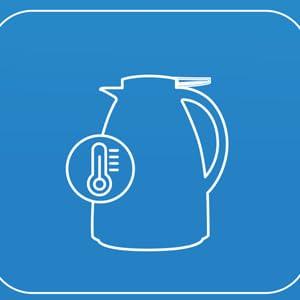 Passo 3- Bebidas frias- garrafas térmicas Invicta