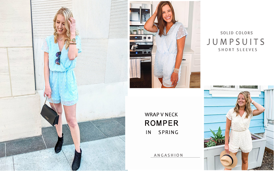 shorts jumpsuits for women