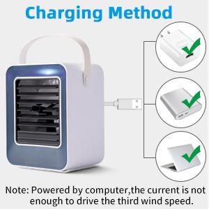 3 charging method