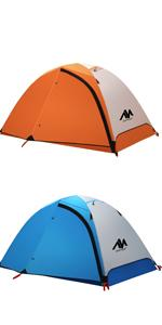 ayamaya backpacking tent