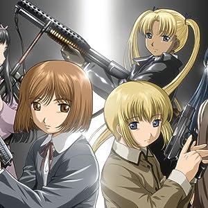 Gunslinger Girl - Complete Series