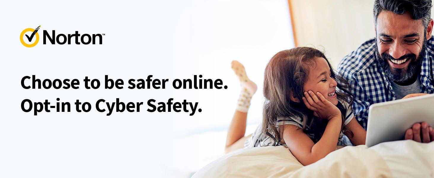 Norton, cyber safety