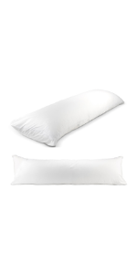 Oreiller pour dormeur latéral