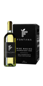 White Wine Kit