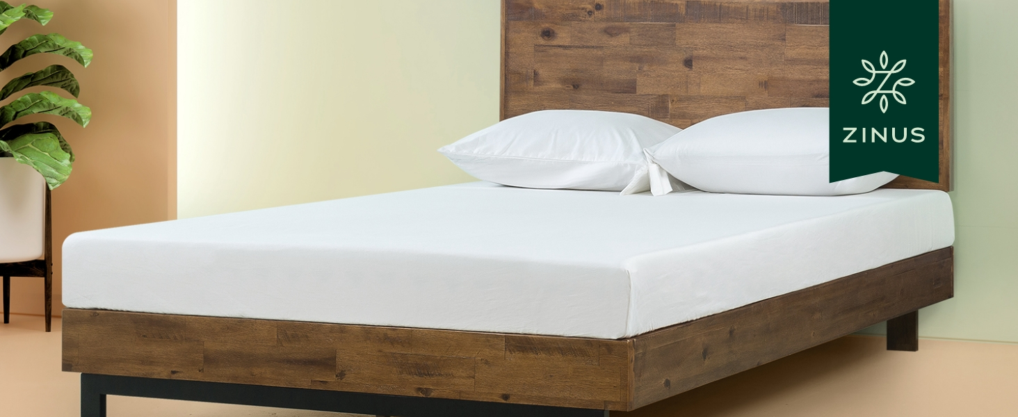 Tricia Platform Bed