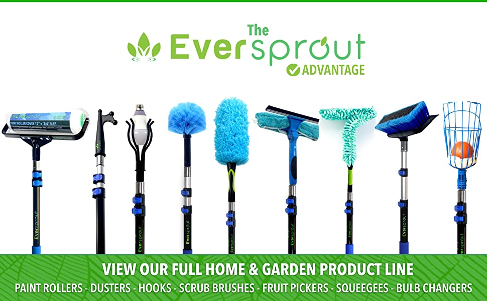 eversprout product line
