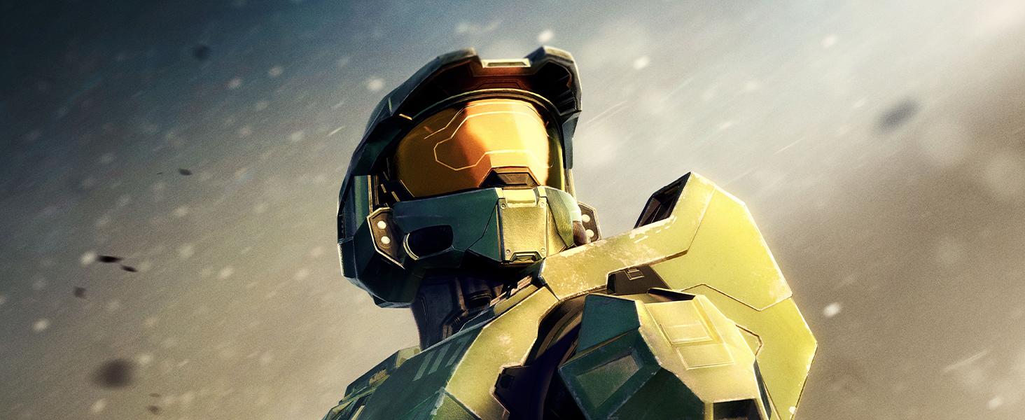 Halo Infinite FPP Xbox Game
