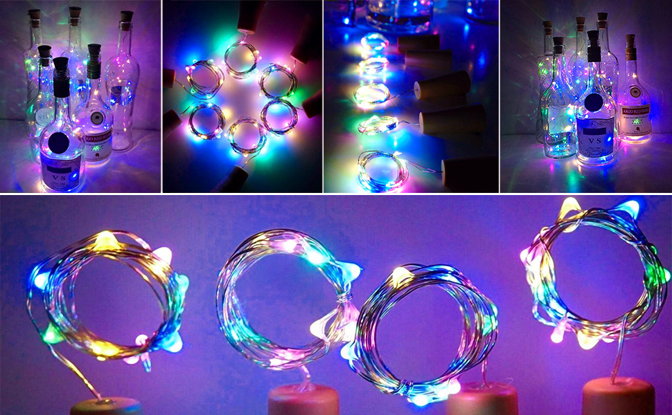 Silver Plated Copper Wire with Electrical Conductivity Bendable Flexible House Warming Craftsmanship