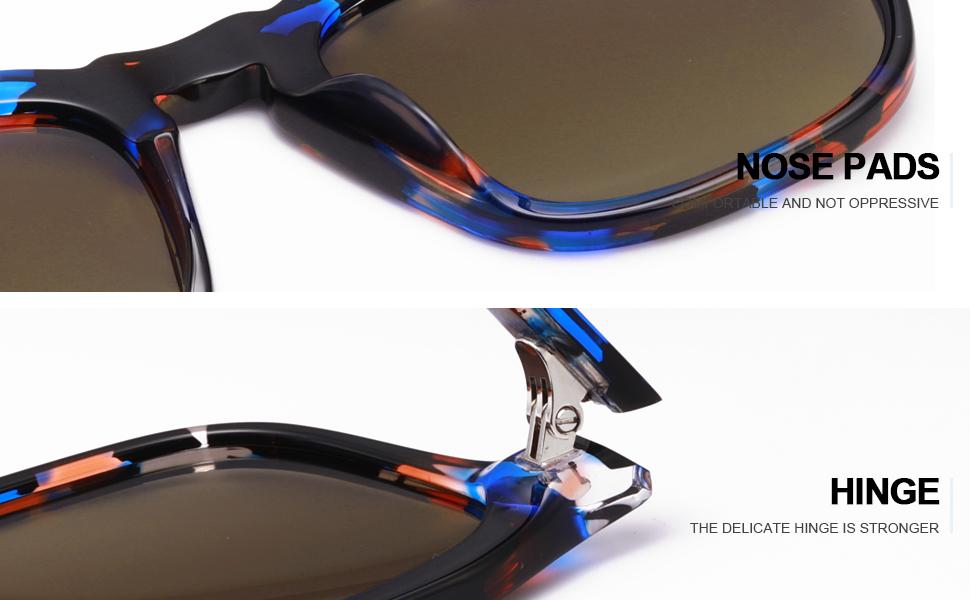 polarized womens sunglasses