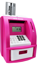 G907 pink