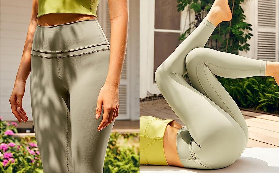 yoga leggings - R009-2