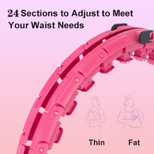 Free Setting of 24 Sections
