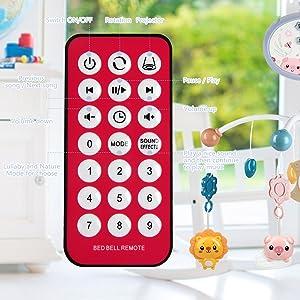 baby nursery mobile