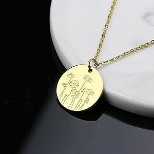 316l gold filled