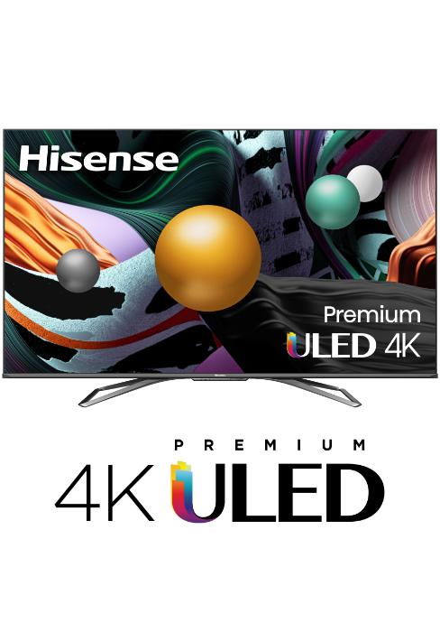 Hisense U8G Series