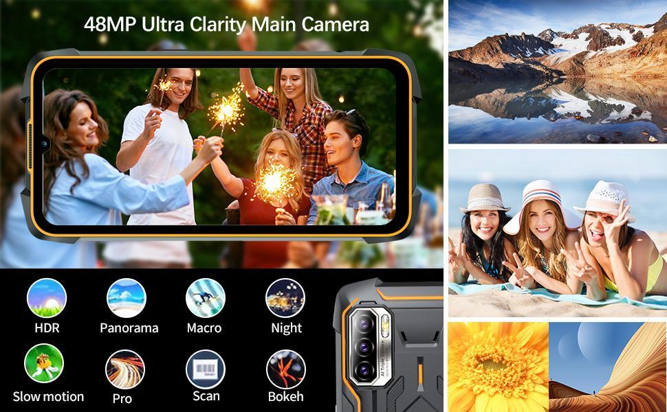 4g rugged android phone cubot phone dual sim unlocked rugged 8000mah at&t gaming telefono gamer lte