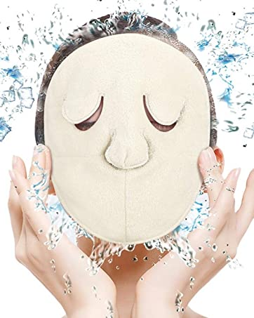 Reusable Face Towel Mask