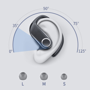 bluetooth headphones sport wireless earbuds wireless headphones bluetooth earbuds noise cancelling