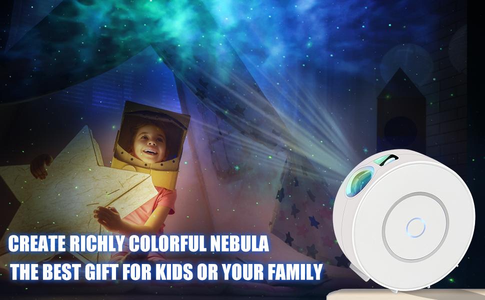 Ideal como um presente para uma criança