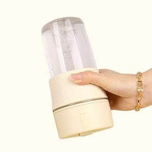 Personal Blender Smoothie Blender Single Small Blende for Shakes and Smoothies