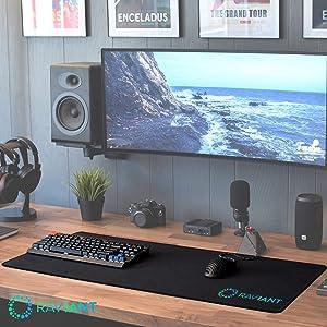 large desk mat