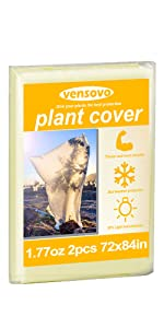 plant cover bag 72x84in