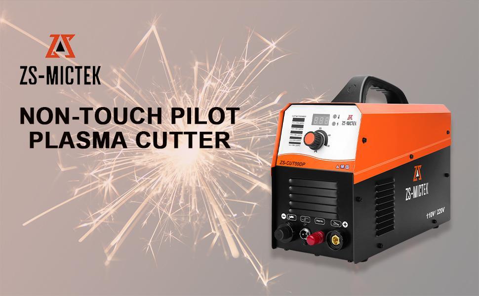 non touch plasma cutter