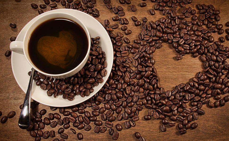 Kaffeepad Aufbewahrungsschublade
