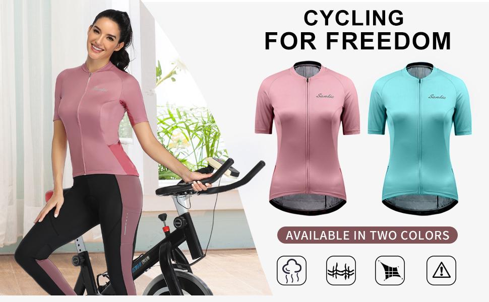 Cycling Jersey2081