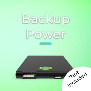 powerbank for back up batteries