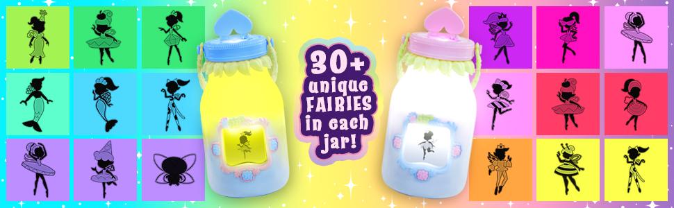 Got2Glow Fairy Finder