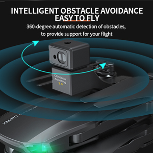 Intelligent obstacle avoidance