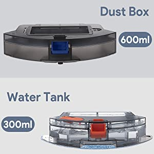 Alexa robot vacuum