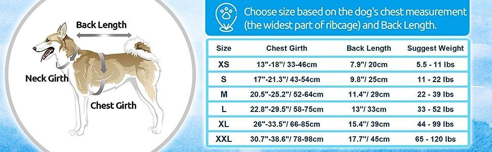 large dog life jacket pet life vest
