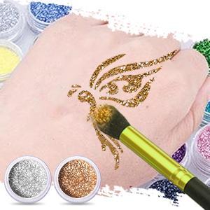 face painting kit for kids Face Body Paint kit