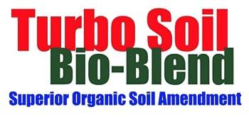 Turbo Soil Bio-Blend