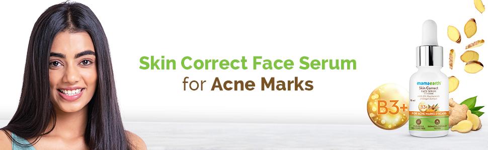 Skin Correct Face Serum 15ml