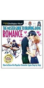 cover art for master guide romance