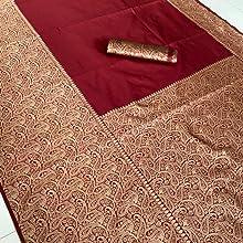 Beautiful Pallu Design