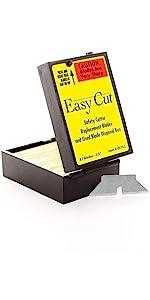 Easy Cut 81 blades