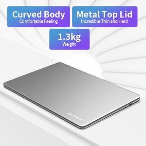 metal windows 10 laptop 14 inch