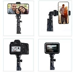 Universal Tripod for Small Camera