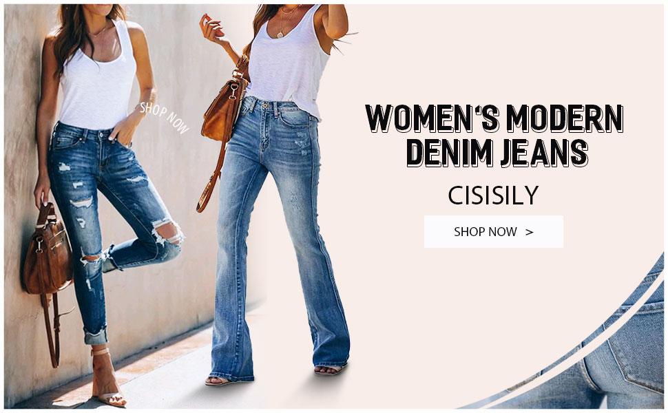 CISISILY women's shorts
