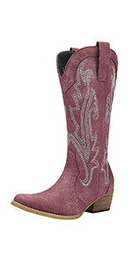 Cowboy boots women