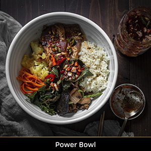 Photo of Power Bowl