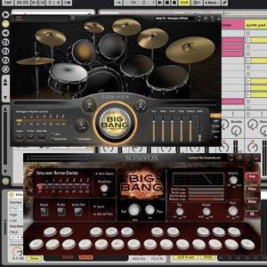 SONiVOX Drum Suite