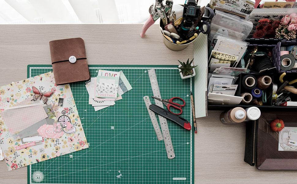 SOONHUA Sewing Ruler