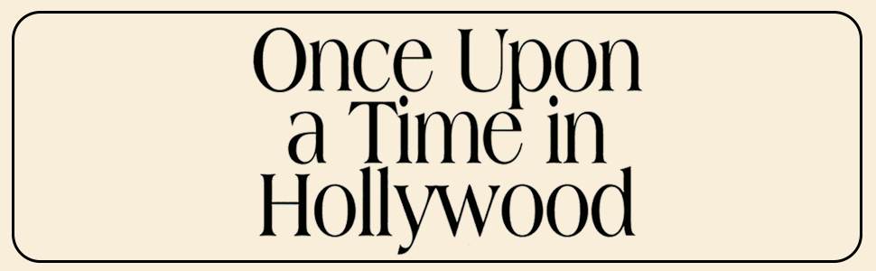 once upon a time in hollywood, quentin tarantino, brad pitt, margot robbie, academy award winner